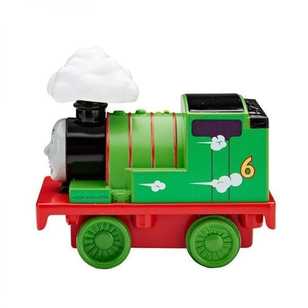 My First Thomas and Friends Pullback Racer (Assortment)
