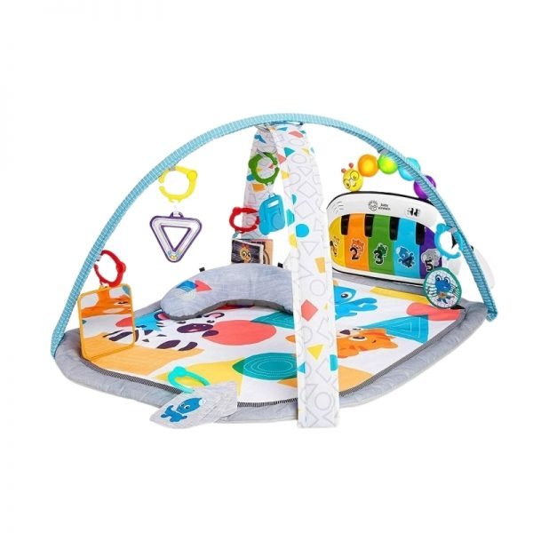 Baby Einstein 4-in-1 Kickin' Tunes Music and Language Discovery Gym_Picture 1