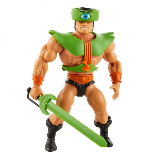 Masters of the Universe Origins Tri-Klops Action Figure_Picture 1